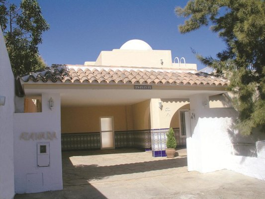 Spain Mojacar For Sale 7 Bed 6 Bath Det. Villa with Pool €750,000