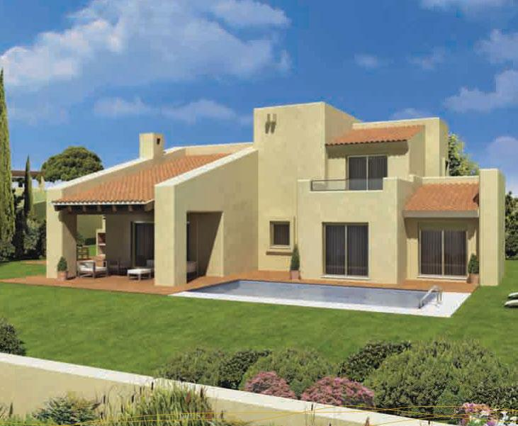 Spain 5 Bed Villa For Sale in Las Colinas Golf Course €900,000