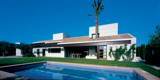 Spain Murcia Paraleja Golf 4 Bed Villa €721,644