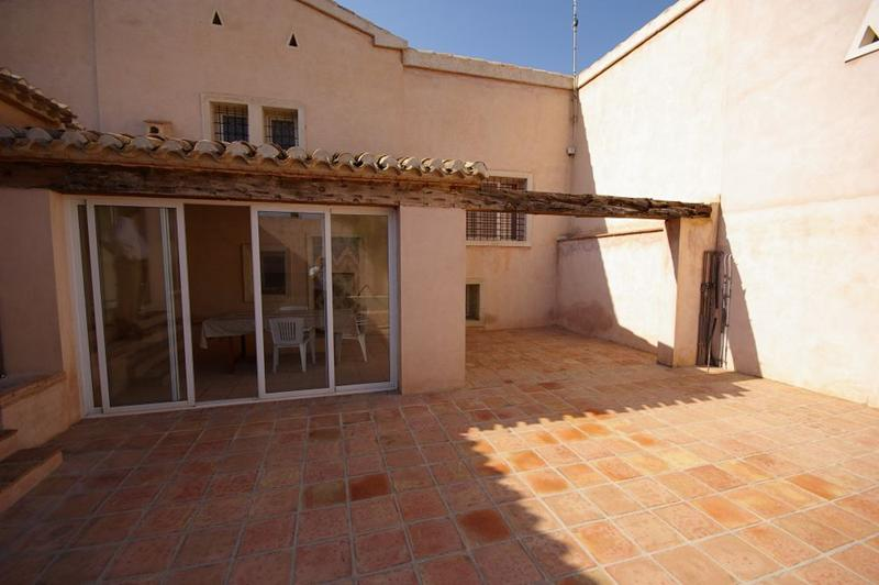 Spain 6 bedroom Villa For Sale Bodega, Bullas €3,000,000