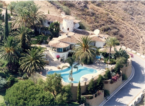 Spain 6 Bed Villa for sale in Marbella East €4,500,000