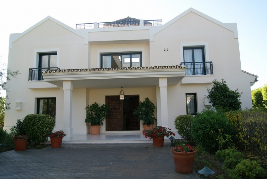 Spain 7 Bed Villa for sale in Marbella West, Marbella €5,525,000