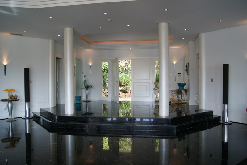 Spain 4 Bed Villa for sale in Estepona €4,750,000