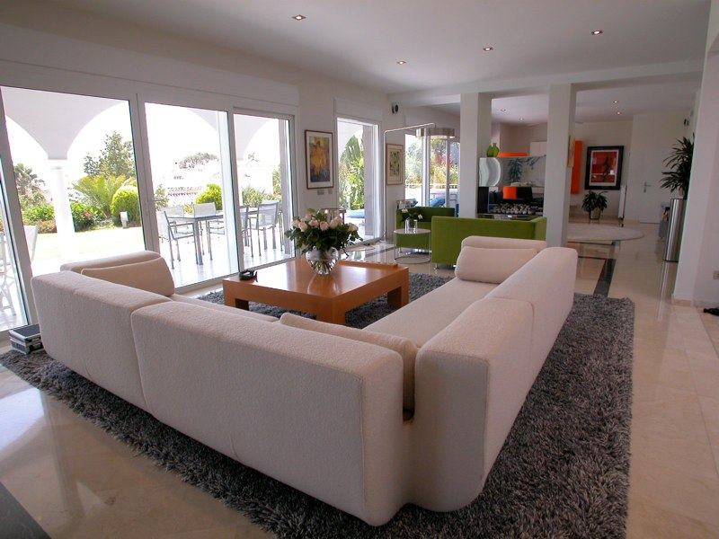 Spain 4 Bed Villa for sale in Marbella €3,500,000