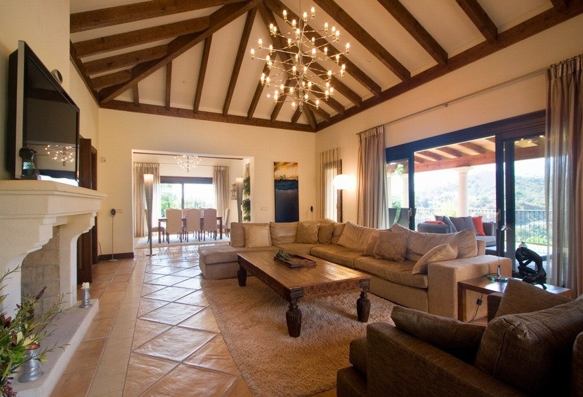 Spain 4 Bed Villa for sale in Marbella Club Golf Resort, Benahavís €3,500,000