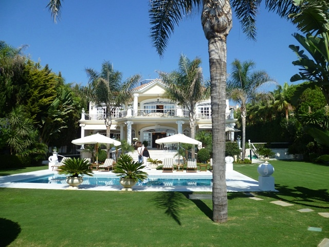 Spain Villa for sale in Marbella West €18,000,000