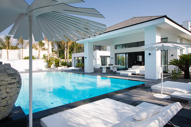 Spain Villa for sale in Marbella East €9,750,000