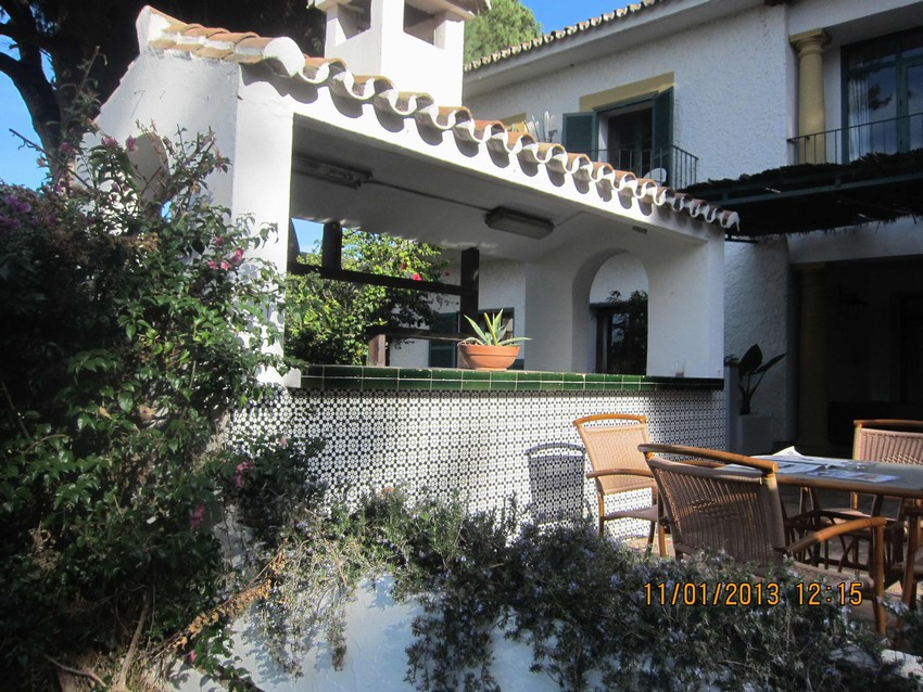 Spain 37 Bed Hotel for sale in Marbella €4,300,000