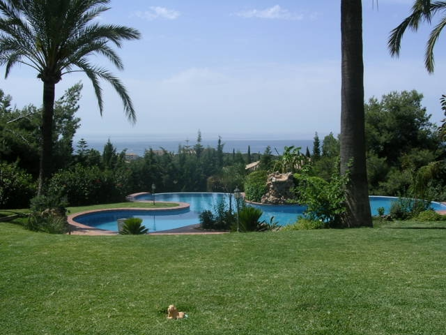 Spain 10 Bed Villa for sale in Marbella East €4,600,000
