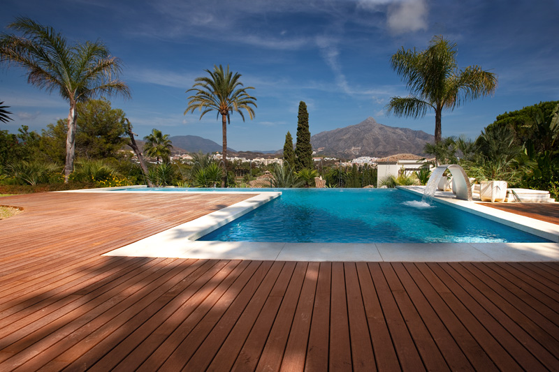 Spain 5 Bed Villa for sale in Marbella West, Marbella €3,450,000