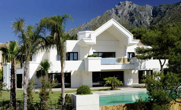 Spain 5 Bed Villa for sale in Marbella West, Marbella €5,500,000