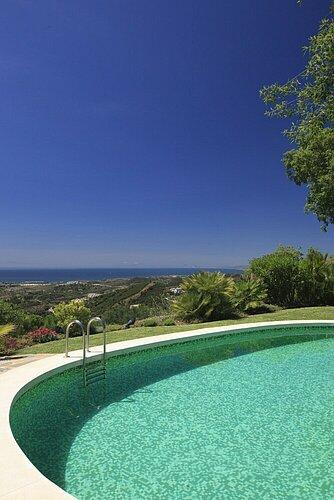 Spain 5 Bed Villa for sale in Marbella €2,950,000