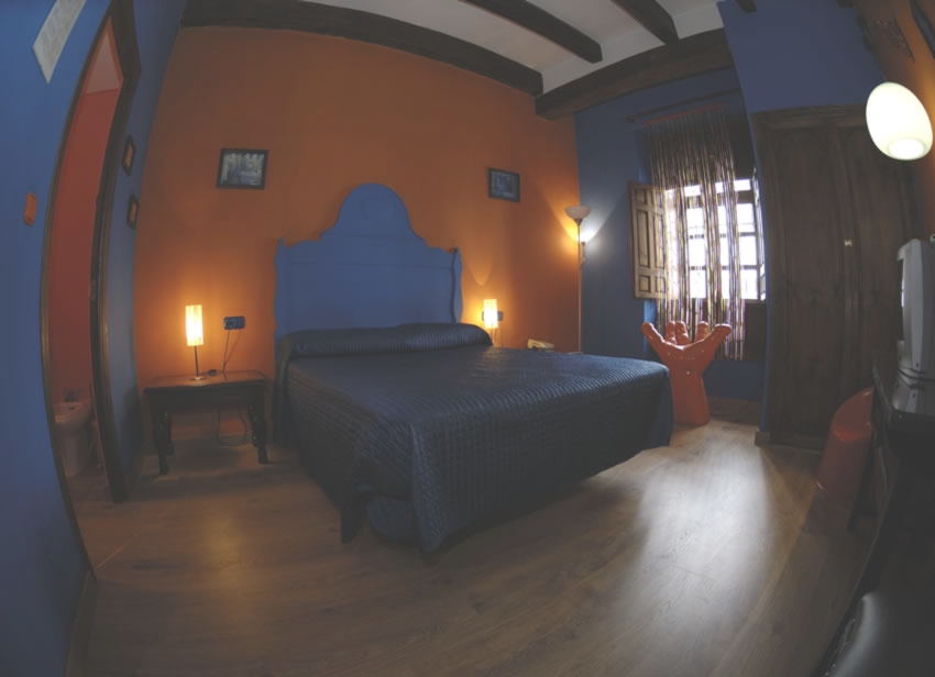 Spain 13 Bedroom Hotel for sale in Ronda €1,750,000
