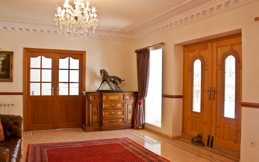 Luxury 6 bedroom property for sale in La Drova Valencia, Complete Tranquility €950,000