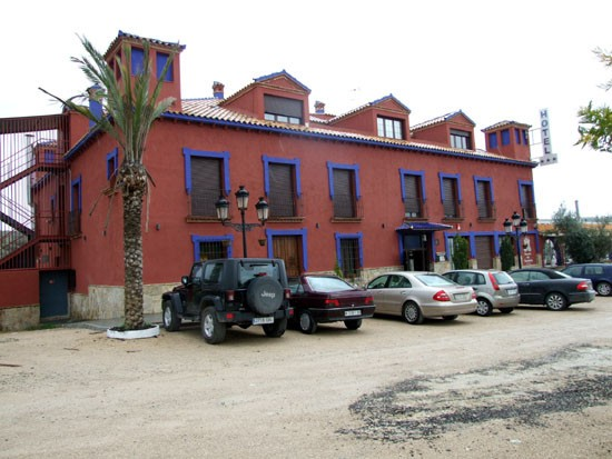 Spain Cazorla, Jean, Andalucia 22 Bedroom Hotel & Restaurant For Sale €1,350,000