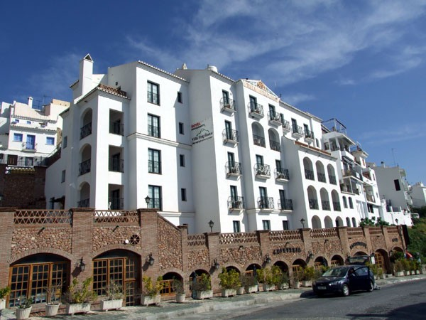 Spain, Frigiliana, Malaga, Costa del Sol, 35 Bedroom Hotel for Sale €1,850,000