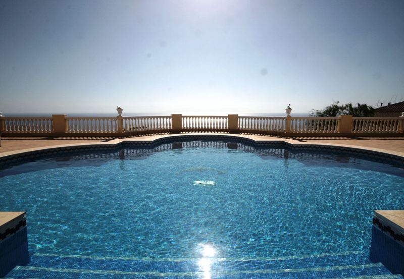 Palatial 9 Bedroom Mansion with Spectacular Views in Tenerife €4,950,000