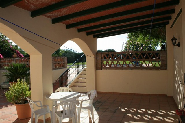 4 Bedroom Finca for sale in Coín, Málaga, Spain €640,000